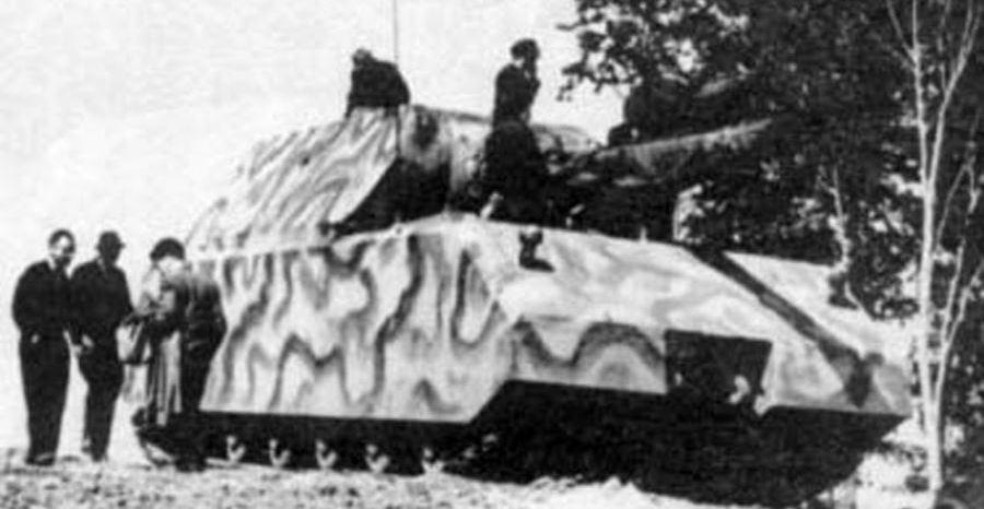 Panzer-VIII-Maus1