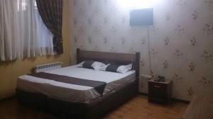 اتاق هتل آپارتمان آرمیا مشهد