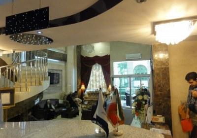 هتل مرمر مشهد1
