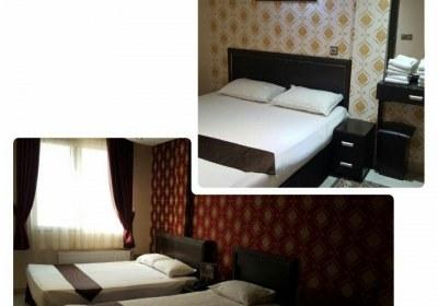 هتل مرمر مشهد3