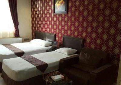 هتل مرمر مشهد4