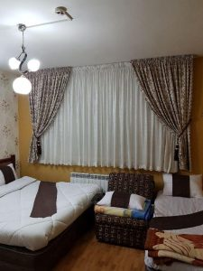 hotel armia mashhad