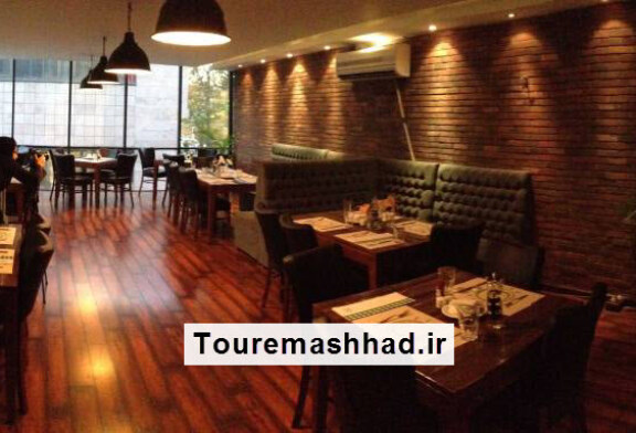 بهترین رستوران های ایتالیایی تهران