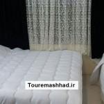 هتل آپارتمان فیروزکوهی مشهد
