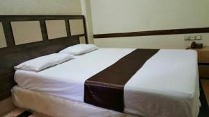 اتاق هتل آپارتمان گوهر مشهد