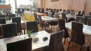 رستوران هتل آپارتمان گوهر مشهد