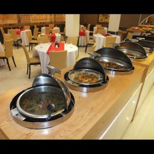 رستوران هتل جواهری شرق