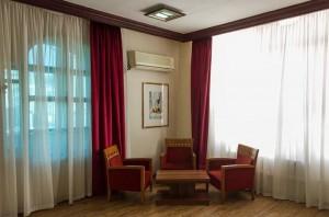 عکس هتل جواهری مشهد