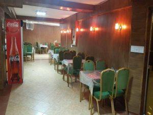 رستوران هتل آپارتمان مهریز مشهد
