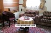 هتل آپارتمان اخوان مشهد