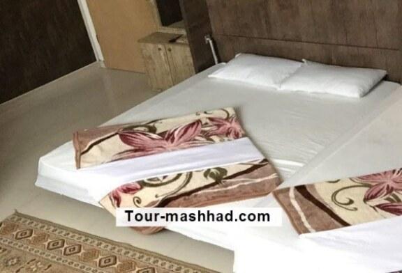 هتل آپارتمان صوفیان مشهد