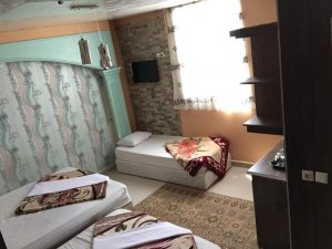 عکس هتل آپارتمان صوفیان مشهد