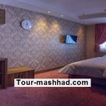 هتل کارن مشهد