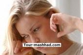 درمان گرفتگی گوش در سفر با هواپیما