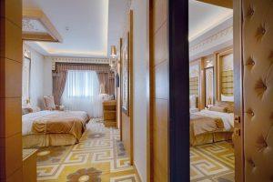 سوییت کانکت هتل الماس 2 مشهد