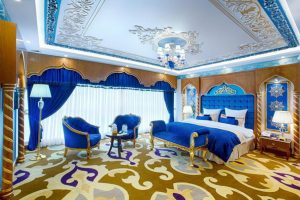 سوییت ناساک عرب هتل الماس 2 مشهد