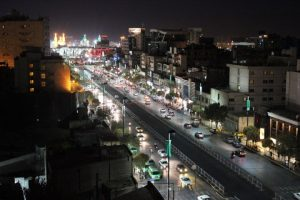 تصویر هتل ارگ مشهد