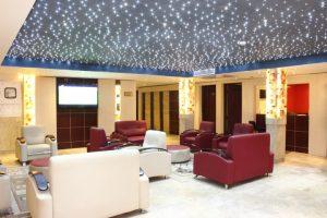 تصویر لابی هتل ارگ مشهد