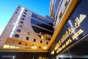 هتل کوثر ناب مشهد