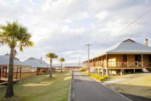هتل کیو استیشن سیدنی