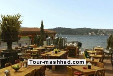 بهترین کافه های استانبول بشناسید