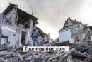 چرا زلزله اغلب شبها رخ میدهد؟