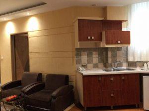 hotel sagha mashhad