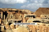 ترسناک ترین مکان های گردشگری در ایران