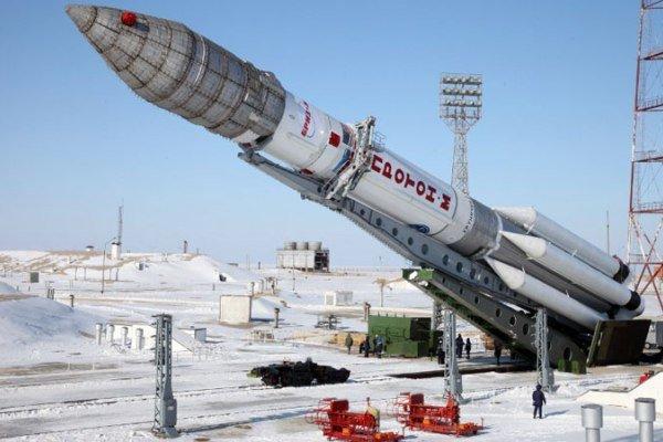 سلاح هسته ای روسیه
