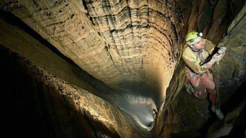غار غاتل