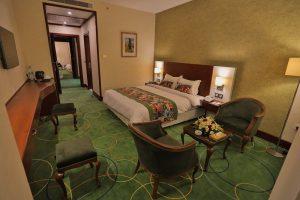 اتاق هتل هما 1 مشهد