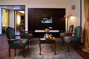 عکس هتل ایران مشهد