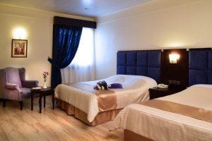 تور مشهد زمینی هتل ایران