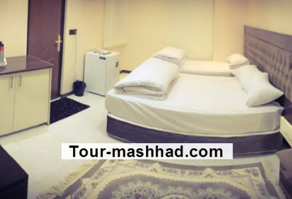 هتل هرمس مشهد