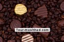 استفاده از شکلات به جای پول