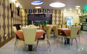 رستوران هتل فرهاد مشهد
