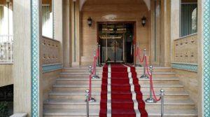 mahalat hotel mashhad
