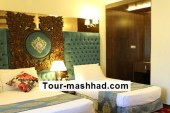 هتل مشهد مشهد