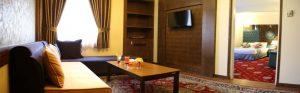 سوئیت هتل مشهد مشهد