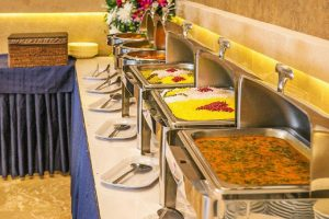 رستوران هتل نسیم مشهد