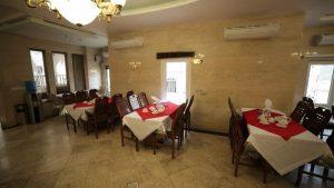 رستوران هتل آپارتمان نور مشهد