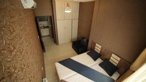 عکس اتاق هتل آپارتمان نور مشهد