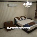 هتل آپارتمان نور مشهد