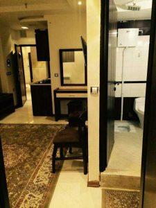 هتل پارادایس مشهد