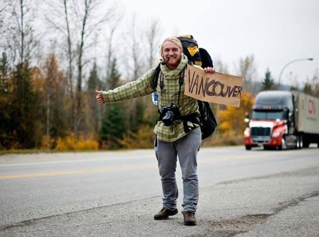 hichhike