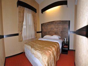 عکس اتاق هتل آپادانا مشهد