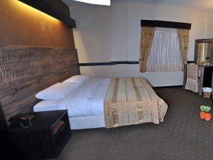 تصویر اتاق هتل آپادانا مشهد