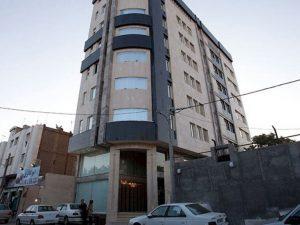 هتل هفت اسمان مشهد