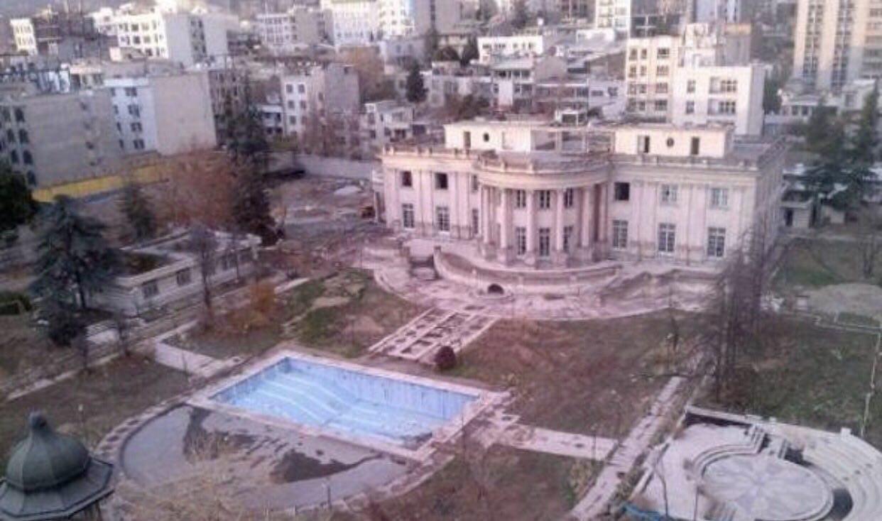 کاخ ورسای ایران