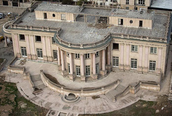 کاخ ورسای تهران